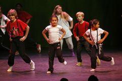 Salsademika med danseforestilling (1)