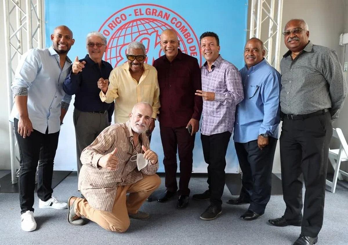 El-Gran-Combo-de-Puerto-Rico-estrena-su-disco-En-cuarentena-y su-ultimo tema-No-me-vuelvo-a-enamorar