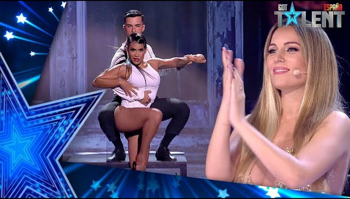 Los-Salseros-Stefannyy-Michael-finalistas-de-Got-Talent-2021