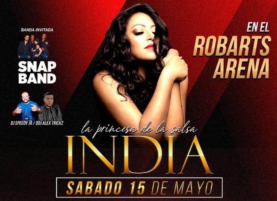 La-India-Concierto-Robarts-Arena