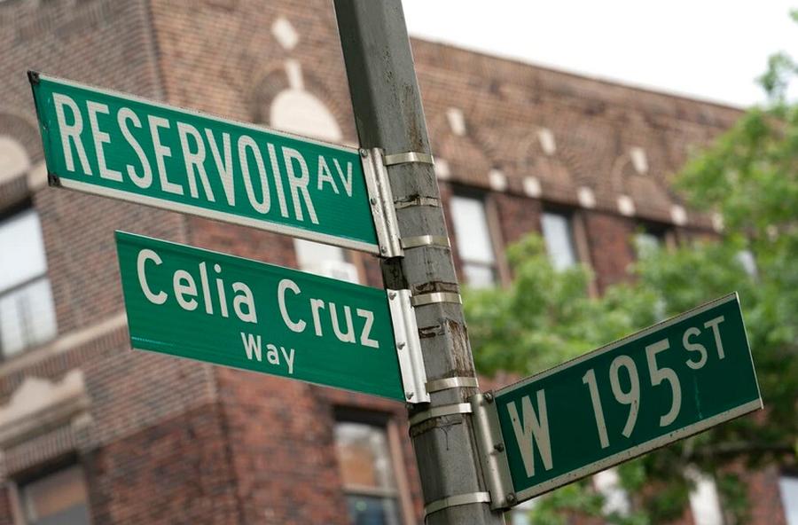 Celia-Cruz-Way