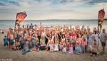 23.07.2016 Salsa am Strand in Neustadt - Rasoul und seine Freunde