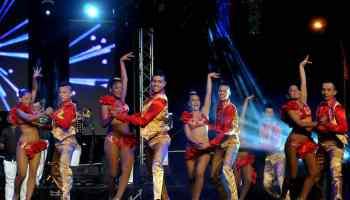 SALSALiege | Festival mundial de Salsa de Cali.