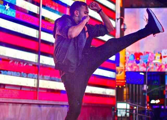 Souplesse et force des articulations pour les danseurs