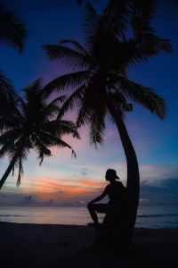 SALSALiege | Le romantisme, un sentiment naissant sur le sable des plages de la République dominicaine