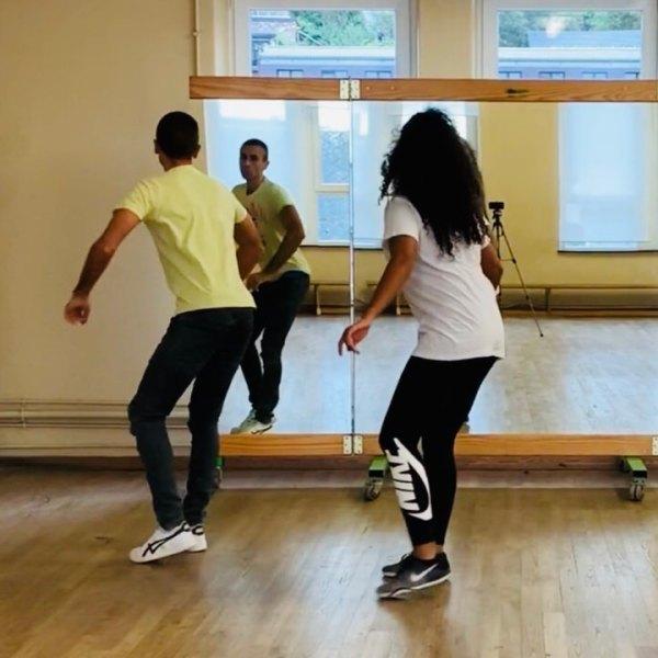 SALSALiege   Salsa class online