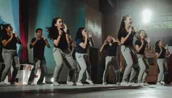 SALSALiege | Pourquoi il n'est jamais trop tard pour apprendre à danser ?