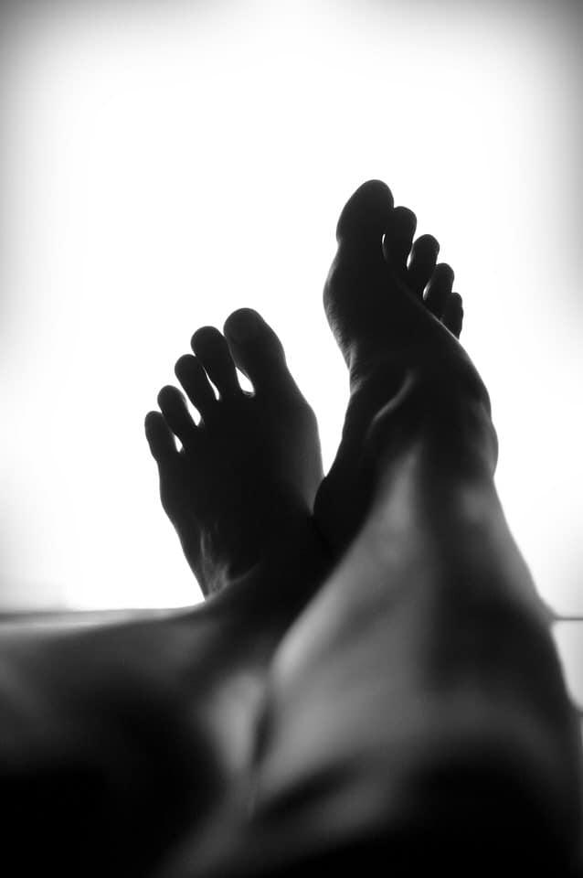 SALSALiege | Prendre soin des pieds du danseur.