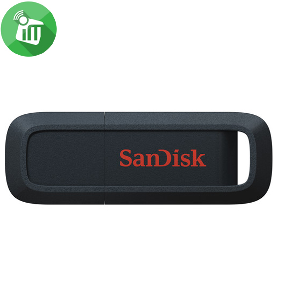 SanDisk Ultra Trek USB 3.0 Flash Drive 64GB