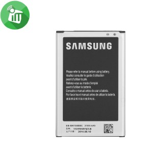 Original Battery For Galaxy Note 3 Neo