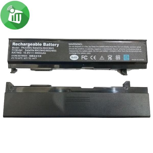 Battery Toshiba A100