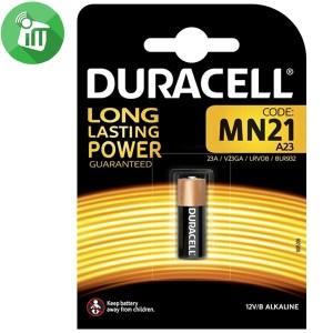 Duracell A23 Battery 12V 1PCS
