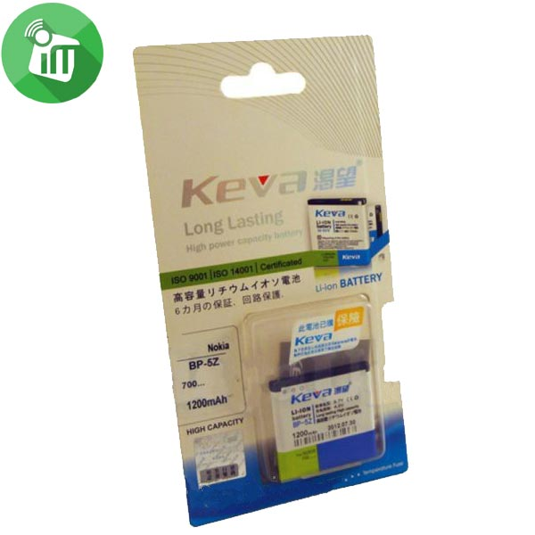Keva Battery Nokia BP-5Z