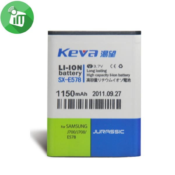 Keva Battery Samsung E578