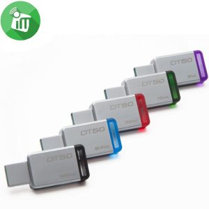 Kingston DataTraveler®50 USB 3.1
