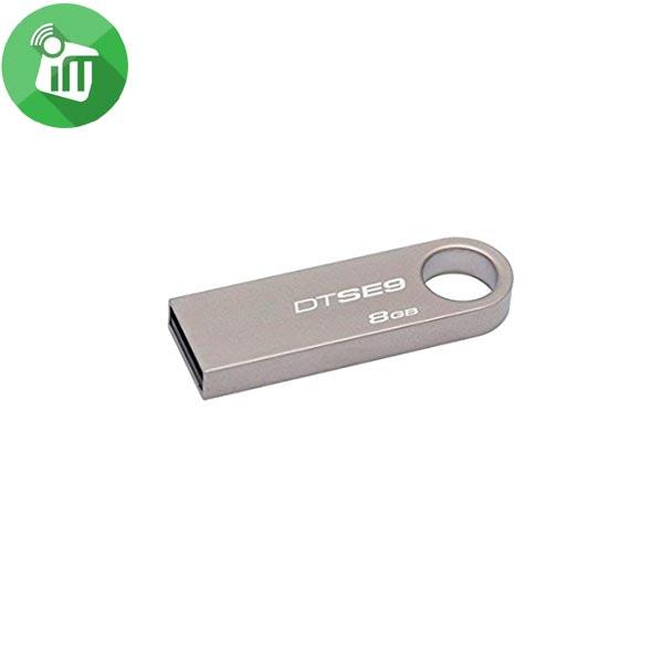 Kingston Digital DataTraveler SE9 8 GB USB 2.0