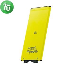 LG G5 Original Battery Unpacked