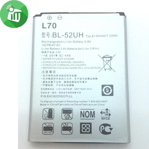 LG Optimus L70 Genuine Battery