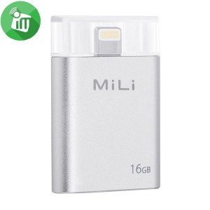 MiLi HI-D91 Flash Drive iData 16GB