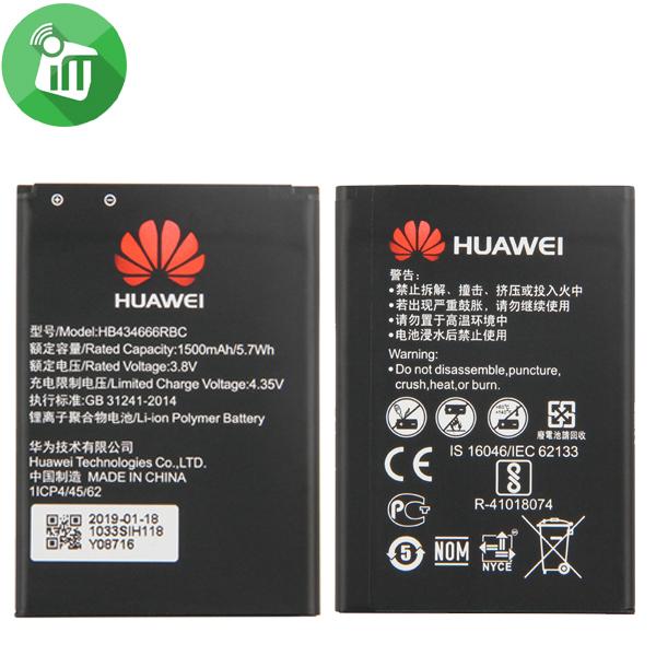 Original Battery Huawei HB434666RBC For Huawei E5573Cs/ E5573/ E5573C Wi-Fi Router