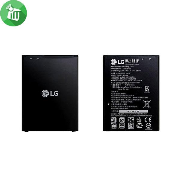Original Battery LG V10 Unpacked