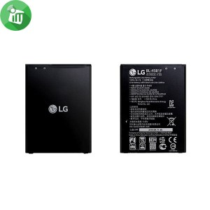 Original Battery LG V10 Unpacked