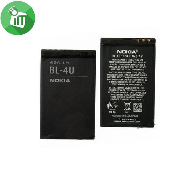 Original Battery Nokia BL-4U