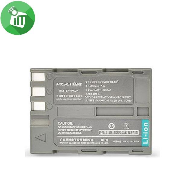 Pisen EL3e+ Camera Battery Charger for NIKON D200