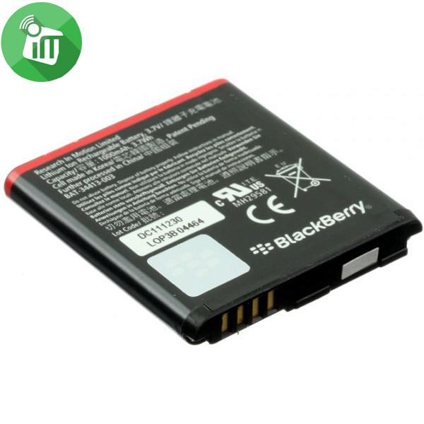 SHT Battery for Blackberry 9360