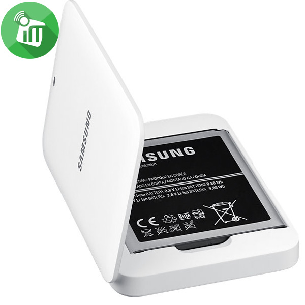 Samsung Galaxy S4 Mini Extra Battery Kit