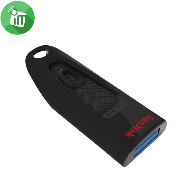 SanDisk Ultra USB Flash Drive 16GB
