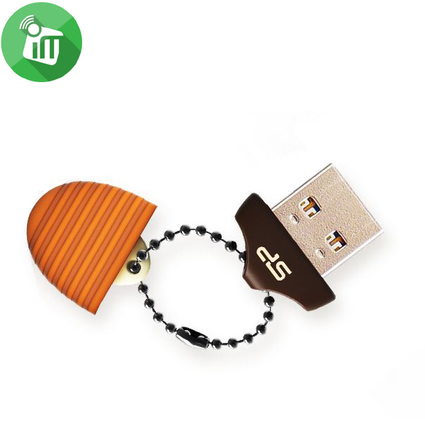 Silicon Power Touch T30 32GB USB 2.0 Flash Drive