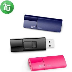 Silicon Power Ultima U05 16GB USB 2.0 Flash Drive