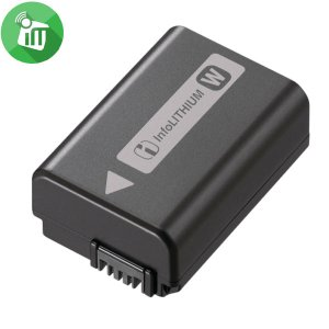 Sony Rechargeable Battery Pack For Nex MODELS