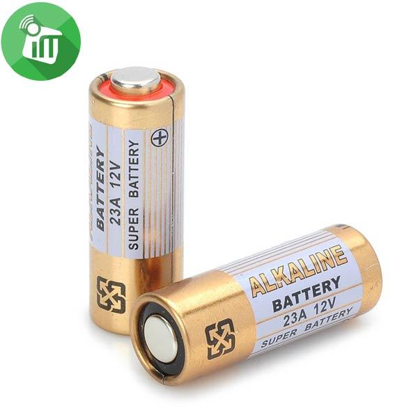 qoop Alkaline Battery 23A 12V