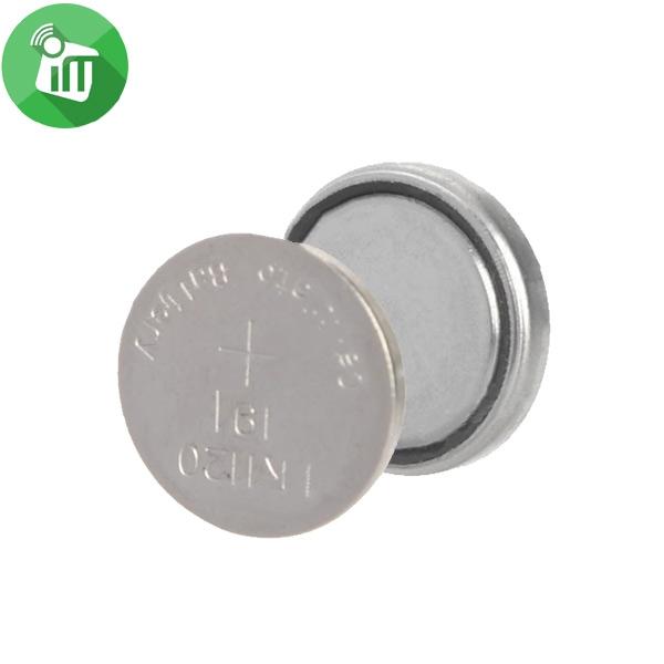 qoop (AG8) Alkaline Battery LR1120- 1.5V