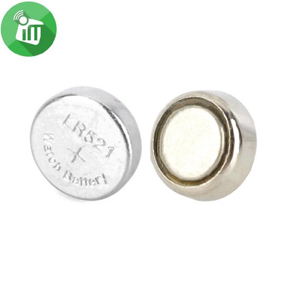 qoop (AG0) Alkaline Battery LR521- 1.5V
