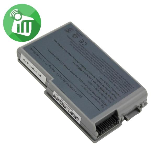 Battery Dell D600