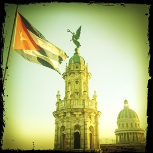 Havana-Flag