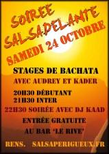 Salsaperigueux.fr - SALSA - Périgueux