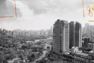 Click on photo for a terrific interactive documentary from the NY Times on the history of the high rise.