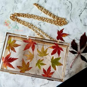 Autumn / Winter Collection Clutch Bag