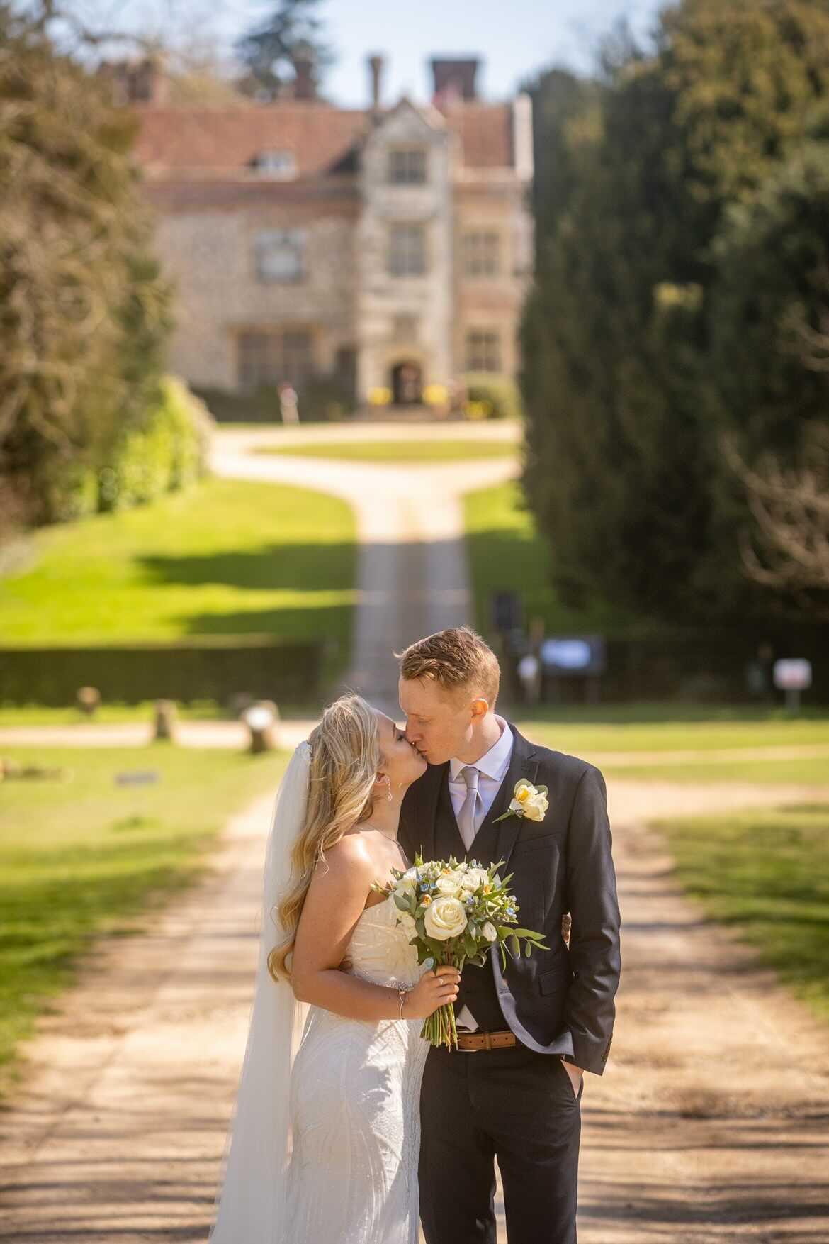 Jessica & Jonny Post Covid-19 Wedding