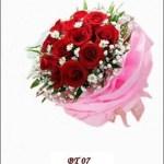 BT07-1 Bunga Tangan