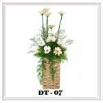 DT07 Bunga Meja