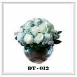 DT12 Bunga Meja
