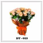 DT13 Bunga Meja