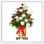 DT21 Bunga Meja