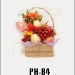 PBB07-1 Parcel Bunga Dan Buah