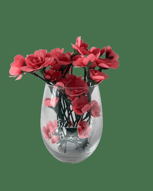Salsola Kali Soap Flowers Brenda